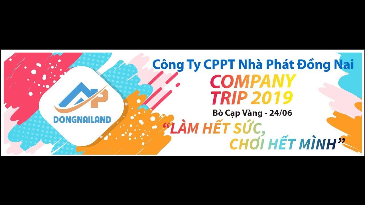 Kdl Bò Cạp Vàng- Đồng Nai – 2019 – Công ty cppt bđs Nhà Phát Đồng Nai