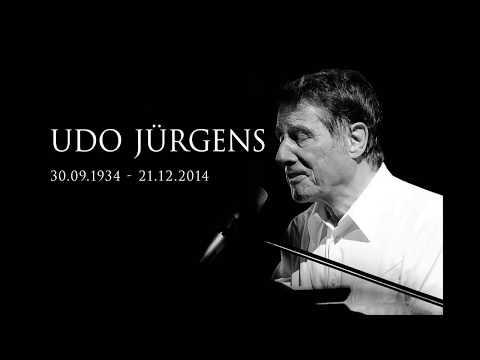 Vielen Dank für die Blumen - Tribute to Udo Jürgens - ALEX GREFER
