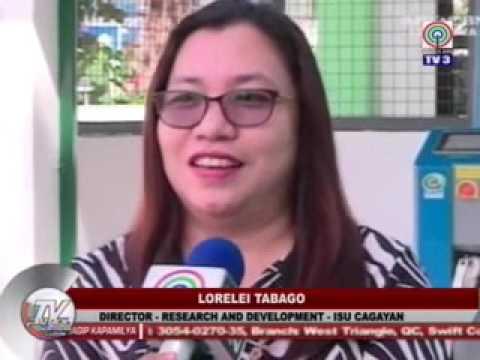 TV Patrol Northern Luzon - May 29, 2017