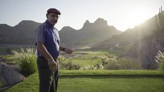 Learn how to take the perfect shot with Danny Garcia, our Golf Pro at TPC Danzante Bay