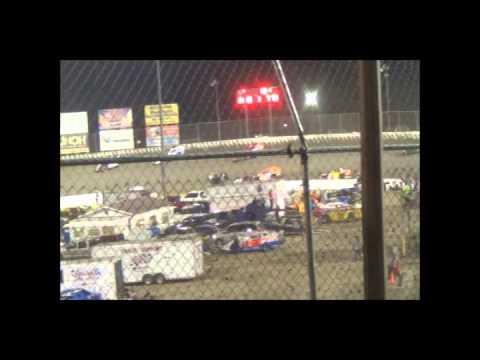 04-18-2015 Josh russell Racing @ I-55 Raceway