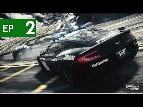 "Need For Speed: Rivals - Xbox One Ep. 2 ""Mistakes Were Made"""