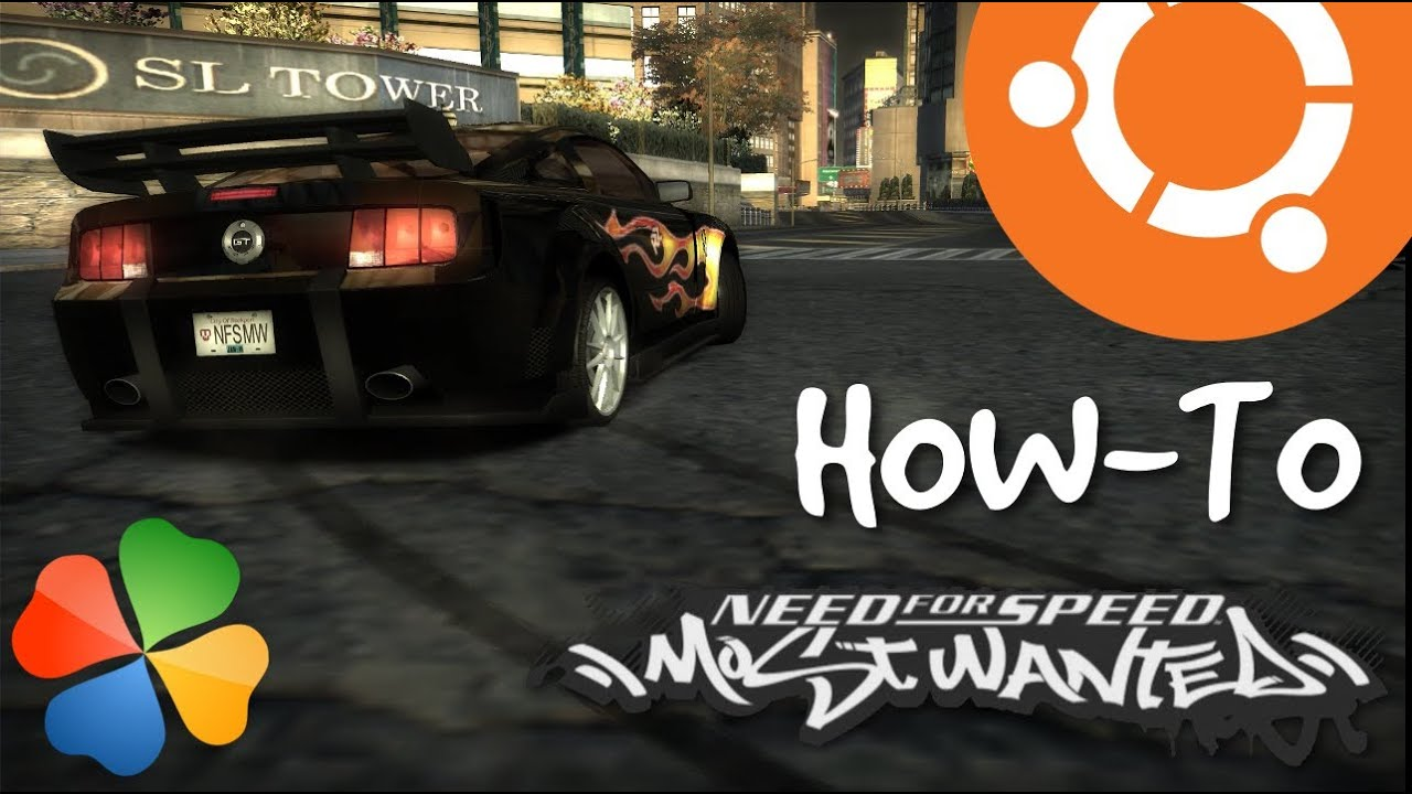 como jugar need for speed most wanted online