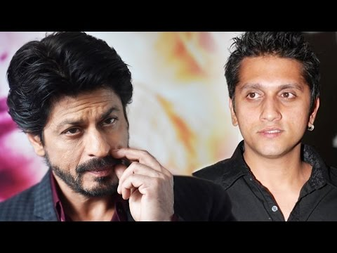 Mohit Suri REJECTS Shahrukh Khan's Upcoming Film