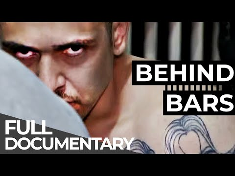 Behind Bars 2: The World's Toughest Prisons - El Hongo, Tecate, Mexico | Free Documentary