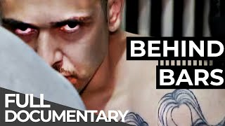 Behind Bars 2: The World's Toughest Prisons - El Hongo, Tecate, Mexico (prison documentary)
