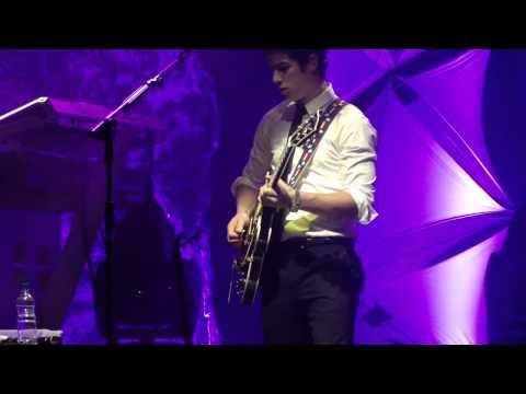 Olive and an Arrow - Nick Jonas (Live in Porto Alegre, Brazil) HD
