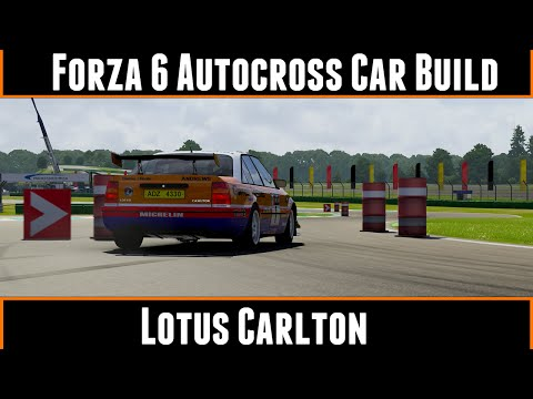 full download tesco car park drag build forza motorsport 6 chav build. Black Bedroom Furniture Sets. Home Design Ideas