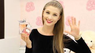 Meus 5 Perfumes Favoritos | TOP 5