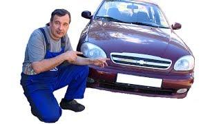 [Автообзор] Chevrolet Lanos