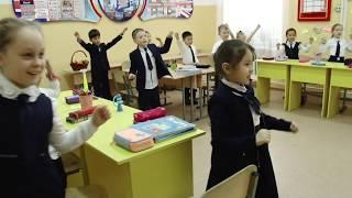 Урок английского языка шк-гимназия№94 1 класс г.Алматы