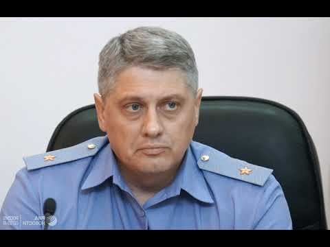 Глава ГУМВД по Новосибирской области Стерликов подал в отставку