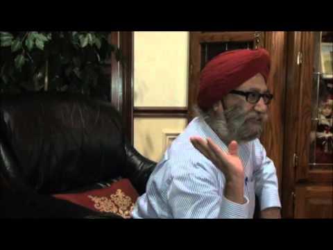 SPIRITUALITY VS.  RELIGION- DISCOURSE IN HINDI & PUNJABI LANGUAGE thru Jaswant Singh Ji