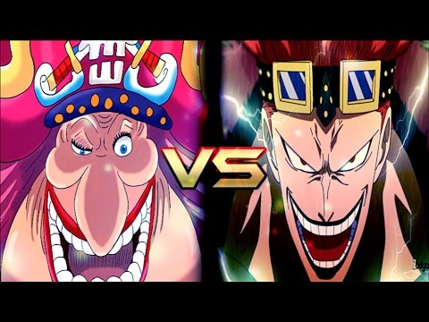 One Piece Theory - THE FALL OF BIG MOM HD - 2017/2018