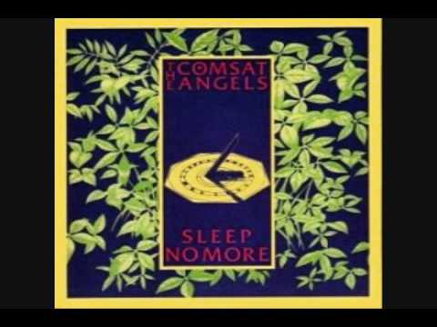 Comsat Angels - Be Brave