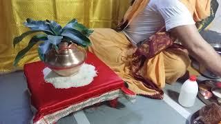 Kalash nirman | how to prepare kalash | कलश कैसे बनायें, जानें कलशनिर्माण विधि,किसी भी पूजा में