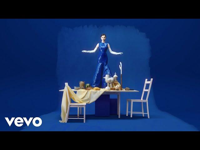 Selena Gomez - Adiós (Lyric Video)
