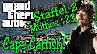 Grand Theft Auto V! | Staffel 2 M&L | Mythos #23: Cape Catfish!
