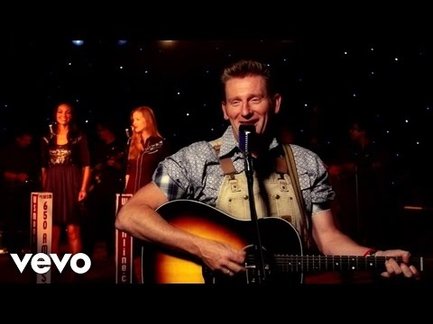 Joey+Rory - Hello Love (Live)