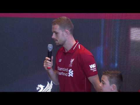 Henderson: Liverpool will not underestimate Roma in semi-finals