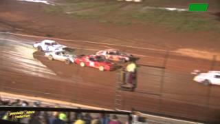 I-75 Motor Speedway Highlights