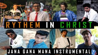 On occassion of 72nd independence day, the RYTHM IN CHRIST ( music ...