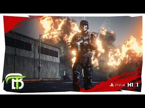 H1Z1 PS4 SOLO KILL WORLD RECORD??