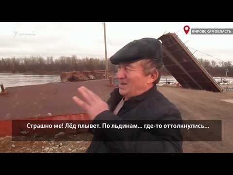 Как в России выживают люди (Кировская область)