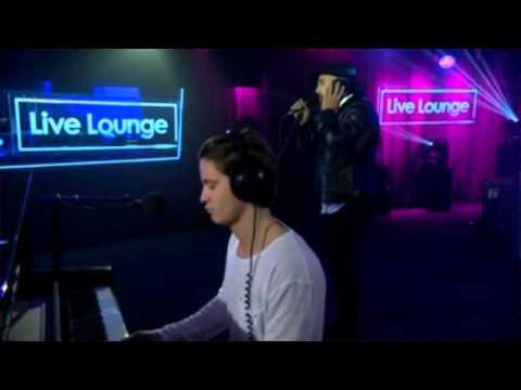 Kygo Tove Lo Habits (Stay High) BBC Radio 1 Live Lounge 2015