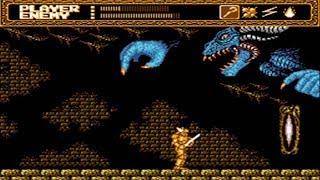 Sword Master - ( Nes / Famicom ) - Full Playthrough - No Death