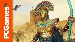9 new things about the Tomb Kings   Total War: Warhammer 2