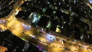 Roof Party in Bat Yam