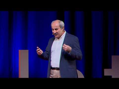 İnci Kefalleri Asla Geri Dönmez! | Mustafa Sarı | TEDxIstanbul