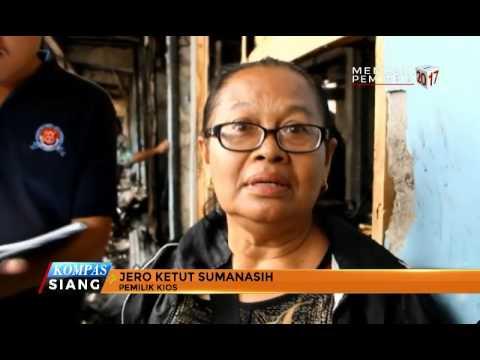Pasar Tradisional Bangli Ludes Terbakar Mp3
