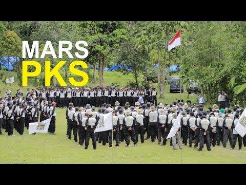 Mars PKS