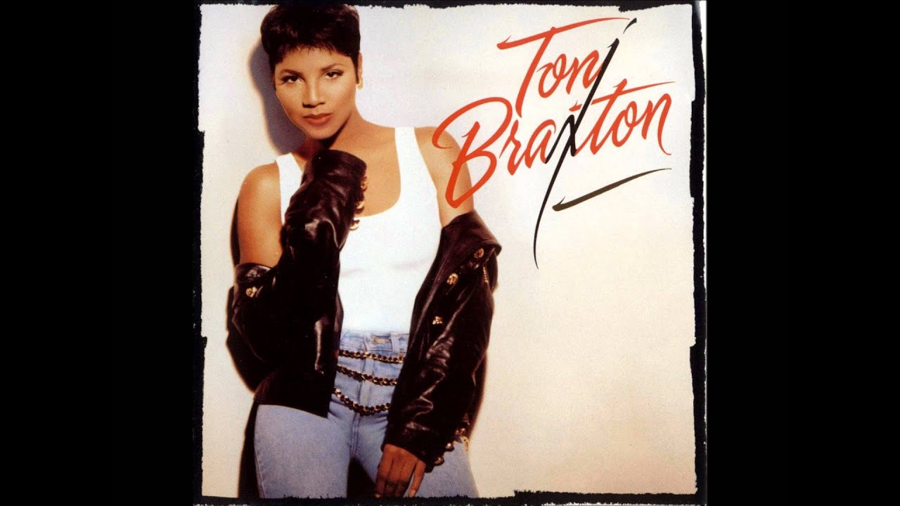 Toni braxton how many ways video