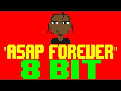 A$AP Forever [8 Bit Tribute to A$AP Rocky feat. Moby] - 8 Bit Universe