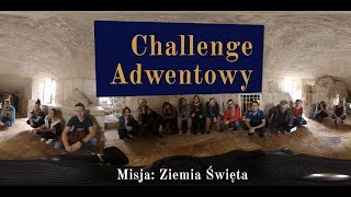 Challenge Adwentowy 2018 | #11 | Grota Pater Noster