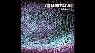 ♪ Camouflage - Thief [Night Mix]