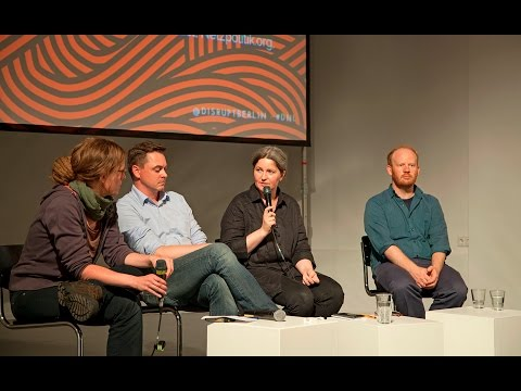 DNL #8: DEEP CABLES. Panel DIRTY CABLES with Moritz Metz, Marc Helmus, Anne Roth, Anna Biselli