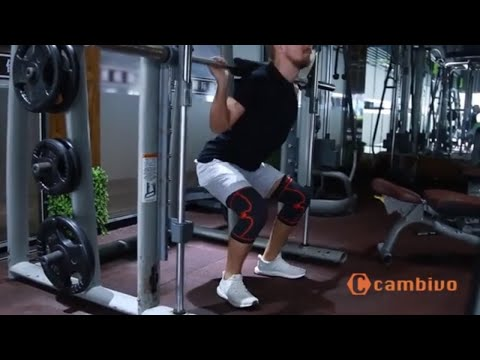 5 Best Compression Sleeve Knee Braces For Meniscus Tear You Must Watch