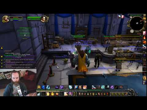 WoW Gold Stream - BfA Release Date, Nethershards, & more of Draenor Secured