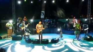 Leyla The Band Ayvalık Konseri Aşk Bitti Ve Oy Farfara