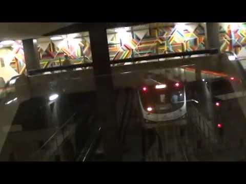 TTC Subway Stations Compilation Video: Part 2