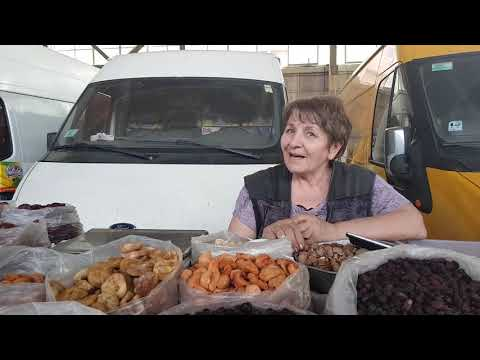 Vlog/Я ЛЮБЛЮ АРМЯН/ОШЕЛОМЛЯЮЩИЙ УСПЕХ/МЕНЯ УЗНАЛИ НА РЫНКЕ/АЛИНА С БАРСЕЛОНЫ