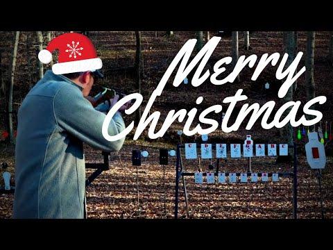 Jingle Bells ft. 22Plinkster & Henry Golden Boy (Official Music Video)
