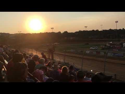 Chris W Race 8/4/18