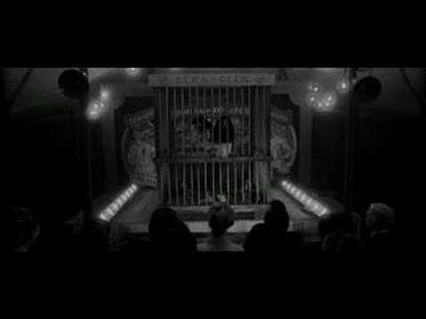 Ballad of a thin man - I