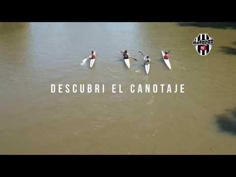 Promo Canotaje CAE