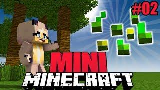 JETZT WIRD'S VERRÜCKT! ✿ Minecraft  MINI #02 [Deutsch/HD]